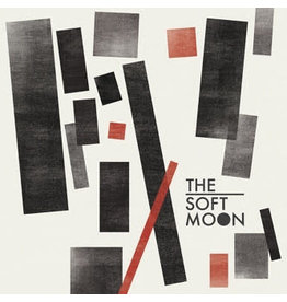 The Soft Moon – The Soft Moon LP