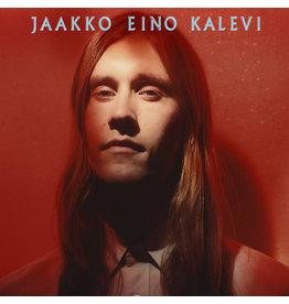 Jaakko Eino Kalevi – Jaakko Eino Kalevi LP