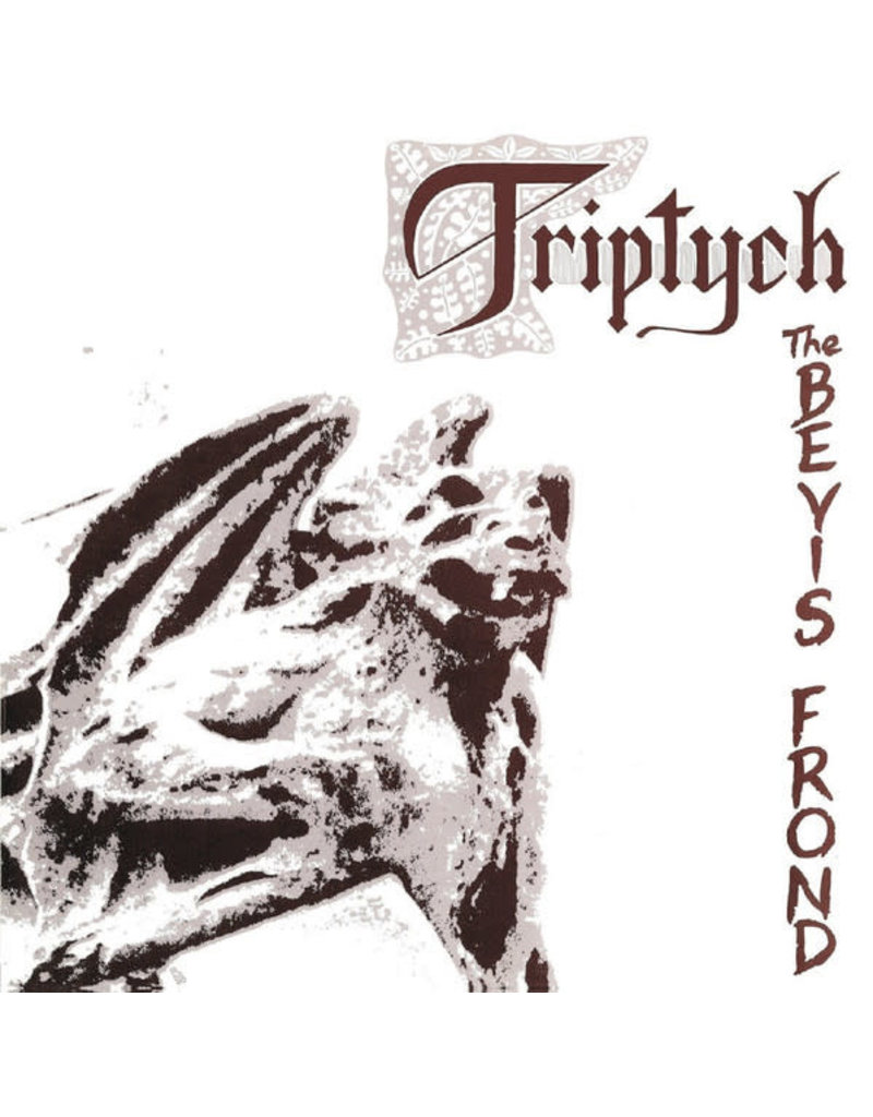 The Bevis Frond ‎– Triptych 2LP
