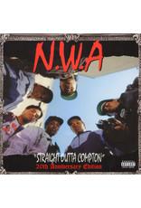 HH N.W.A – Straight Outta Compton (20th Anniversary Edition) 2LP