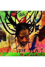 Buju Banton – Upside Down 2020 CD