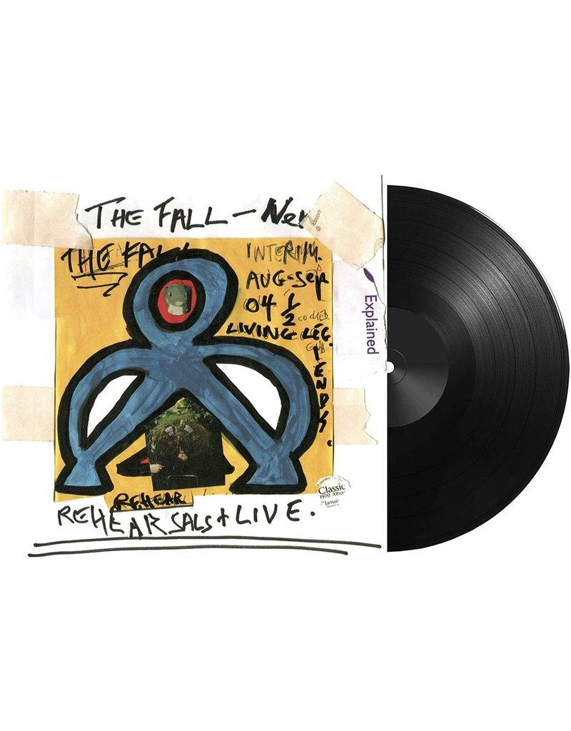 Fall - Interim LP