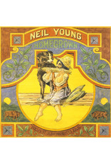 Neil Young ‎– Homegrown LP