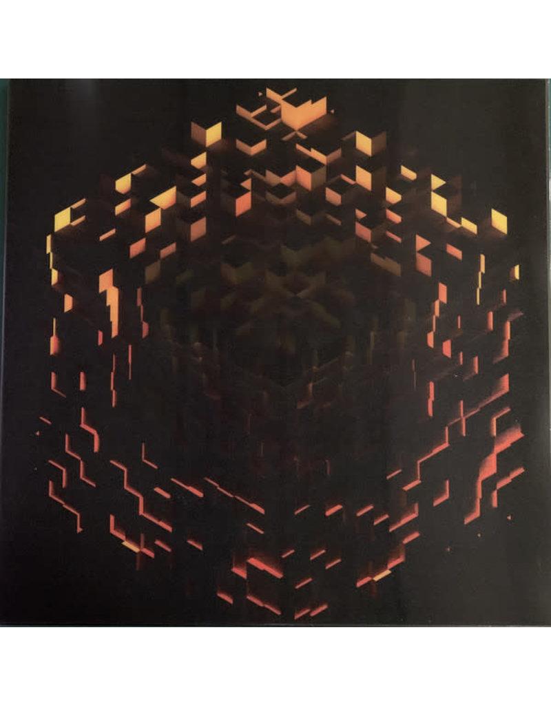 C418 – Minecraft - Volume Beta (Red Vinyl) 2LP