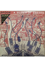 Spoon ‎– A Series Of Sneaks LP