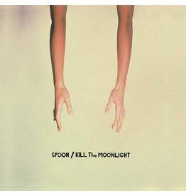 Spoon – Kill The Moonlight LP