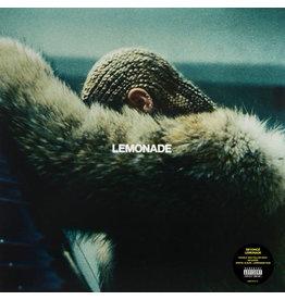 HH Beyonce - Lemonade 2LP, 180g Yellow Vinyl