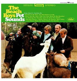 The Beach Boys - Pet Sounds (50th Anniversary Edition) LP