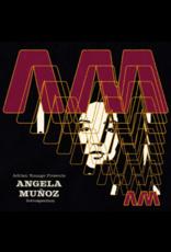 Angela Munoz – Adrian Younge Presents: Angela Muñoz Introspection LP