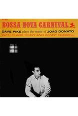 Dave Pike - Bossa Nova Carnival LP