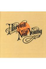 RK Neil Young  - Harvest LP (Reissue)