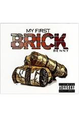 Benny The Butcher – My First Brick CD