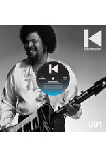 DE George Duke ‎– I Want You For Myself (Kon Remix) 12""