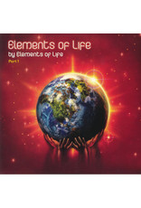 Elements Of Life ‎– Elements Of Life (Part 1) 2x12""