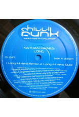 """Nathan Haines – Long 12"""""""