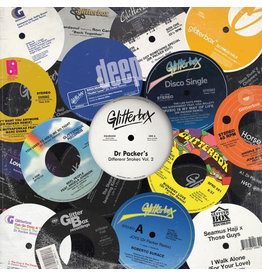 Dr Packer – Different Strokes Vol. 2 2CD
