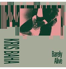 "Kris Baha – Barely Alive 12"""