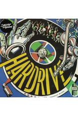 """Hardrive – Deep Inside (White Vinyl) 12"""""""