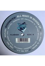Bushwacka! ‎– All Night In Heaven EP 12""