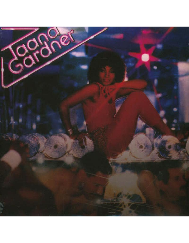 Taana Gardner – Taana Gardner 2LP