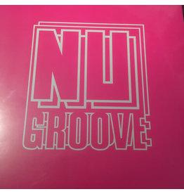 Various – Nu Groove Records Classics Volume 2 2LP