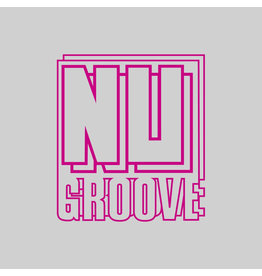 Various ‎– Nu Groove Records Classics Volume 1 2LP