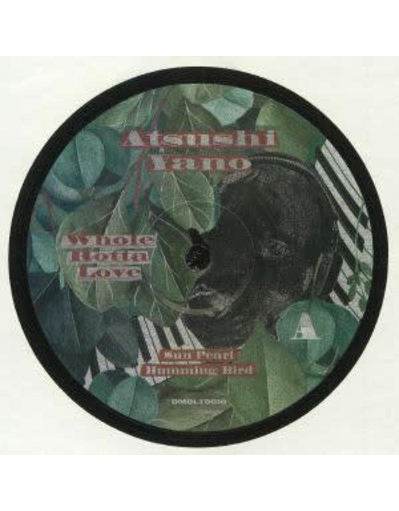 "Atsushi Yano – Whole Rotta Love EP 12"""