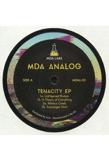 "MDA Analog – Tenacity EP 12"""