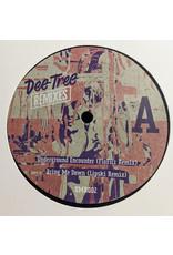 """Dee Tree – Remixes 12"""" (2020)"""