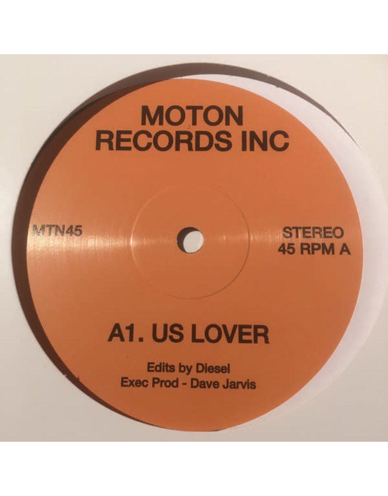 """Diesel – US Lover 12"""""""