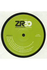 """Various – 30 Years Of Z Records EP 1 12"""""""