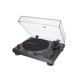 AUDIO TECHNICA LP120XUSB DIRECT-DRIVE TURNTABLE - BLACK