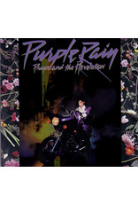 PO Prince And The Revolution ‎– Purple Rain LP