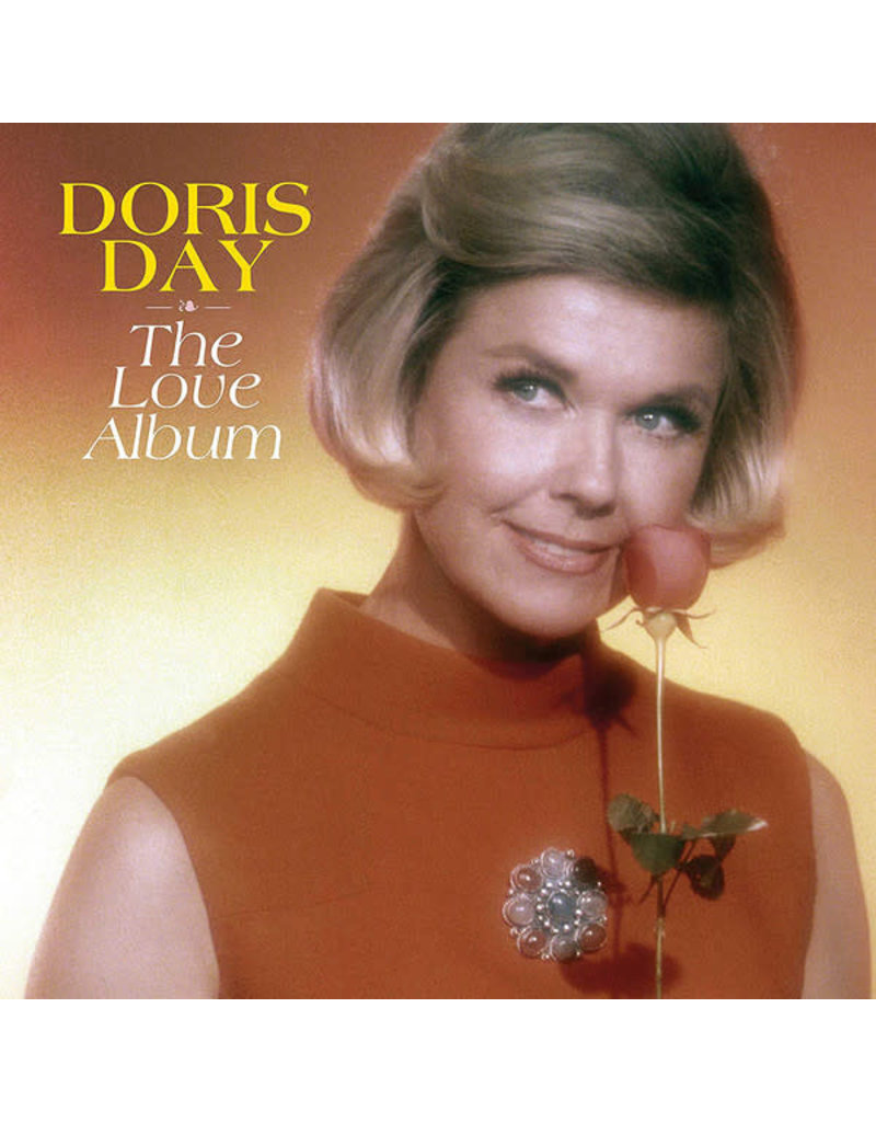 Doris Day – The Love Album LP