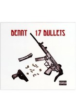 Benny The Butcher - 17 Bullets CD