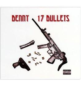 Benny The Butcher - 17 Bullets CD