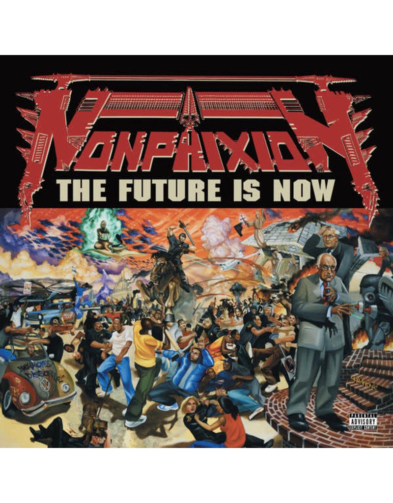 HH Non Phixion – The Future Is Now 2LP