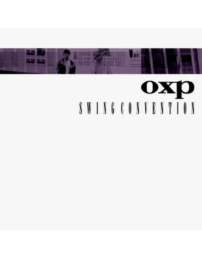 OXP - Swing Convention 2LP (2020)