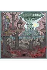 HH NehruvianDOOM - NehruvianDOOM (Sound Of The Son) LP (2021)