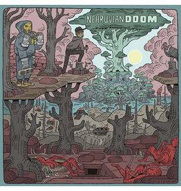 HH NehruvianDOOM – NehruvianDOOM (Sound Of The Son) LP