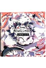 Various – Chillhop Essentials - Winter 2019 2LP