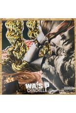 Wais P & Statik Selektah – Chinchilla LP