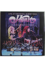 Heart With The Royal Philharmonic Orchestra – Live At The Royal Albert Hall 2LP