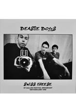 Beastie Boys – Swiss Cheese (St Gallen Festival Broadcast Switzerland 1998) 2LP