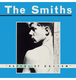 RK The Smiths ‎– Hatful Of Hollow LP