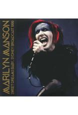 Marilyn Manson – Sweet Dreams Baby. Sydney Broadcast 1999 2LP