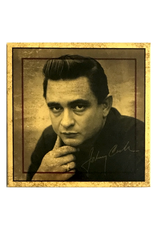 "Johnny Cash - Cry! Cry! Cry! Sun Record 3"" Vinyl"
