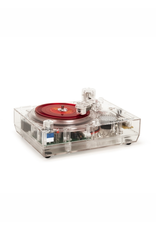"2020 Record Store Day Exclusive Mini Turntable for 3"" Vinyl (Clear)"