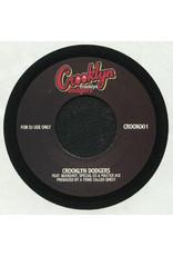 "Crooklyn Dodgers – Crooklyn / Return Of The Crooklyn Dodgers 7"""