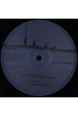 "Unknown Artist - CCCP Edits 2 12"" (2020)"